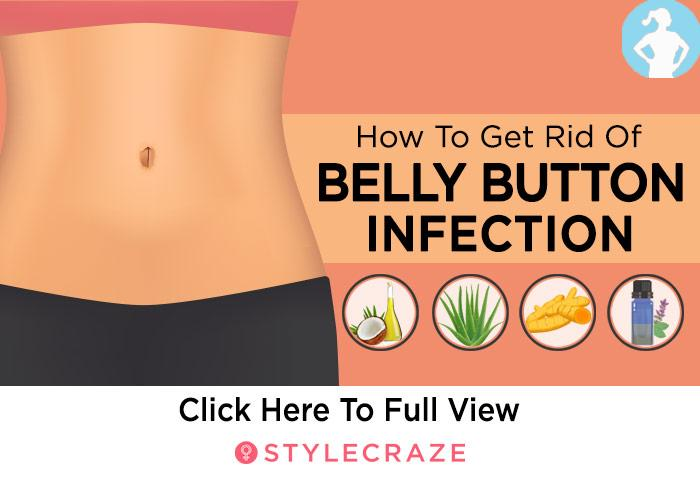 How-To-Get-Rid-Of-A-Belly-Button-Infection-mini-1